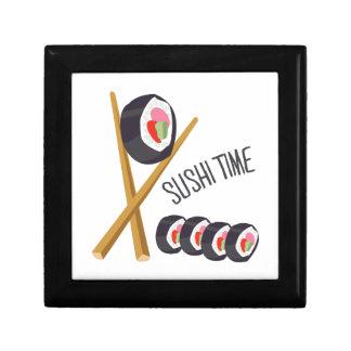 Sushi Time Gift Box