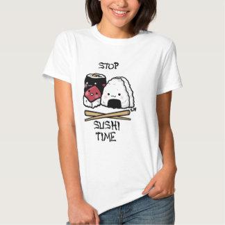 Sushi Time! Tees
