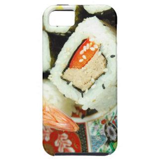 Sushi Tough iPhone 5 Case