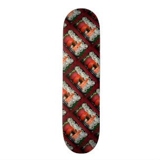 Sushi Tray Skate Board
