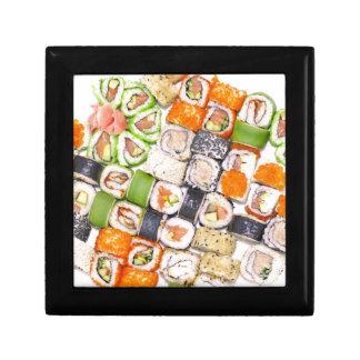 Sushi Trinket Box