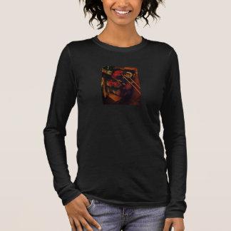 Sushi woman shirt