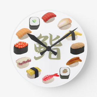 Susi Clock