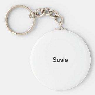 Susie Key Ring