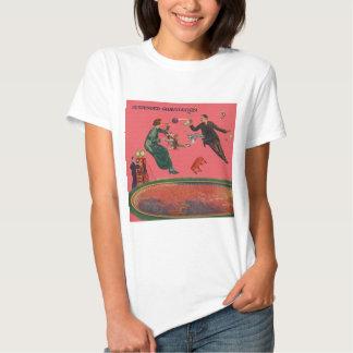 Suspended Gravitation T-shirt