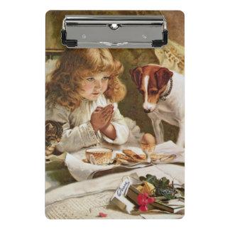 Suspense, poster mini clipboard