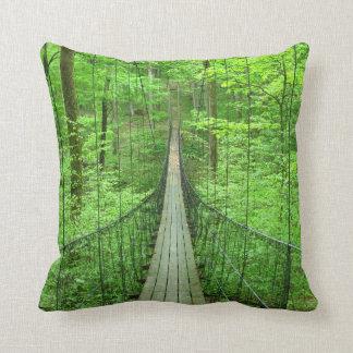 Suspension Bridge Cushion