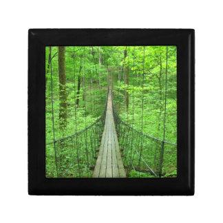 Suspension Bridge Gift Box