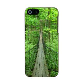 Suspension Bridge Incipio Feather® Shine iPhone 5 Case