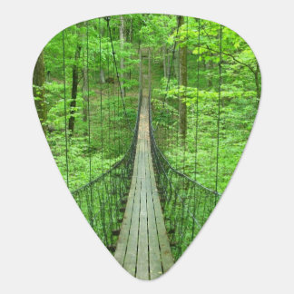 Suspension Bridge Plectrum