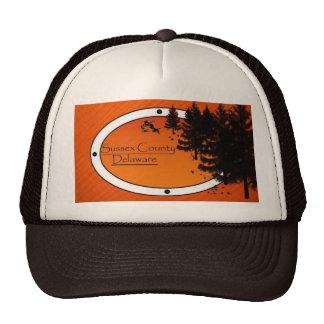 Sussex County Delaware Cap