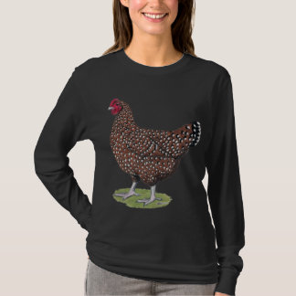 Sussex:  Speckled Hen T-Shirt