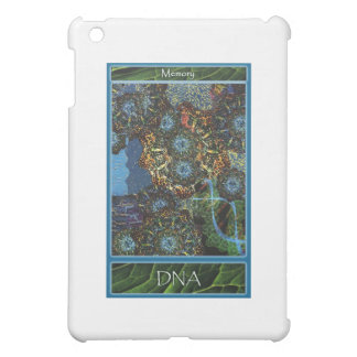 Sustain Yourself Cards DNA Cover For The iPad Mini