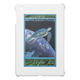 Sustain Yourself Cards Turtle iPad Mini Covers