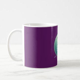 Sustainability Basic White Mug
