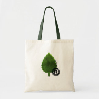 Sustainable Environment Budget Tote Bag