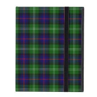 Sutherland iPad Case