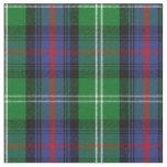 Sutherland Tartan Print Fabric