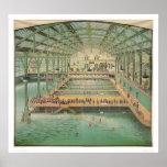 Sutro Baths (1210) Print