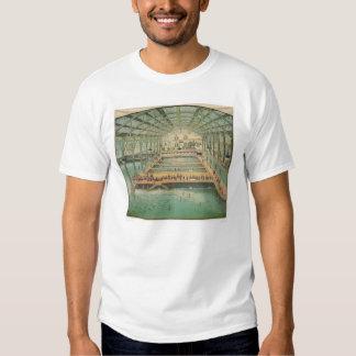 Sutro Baths (1210) Tee Shirts