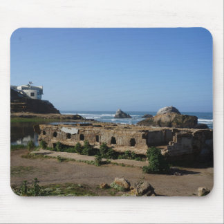 Sutro Baths Ruins – San Francisco Mousepad