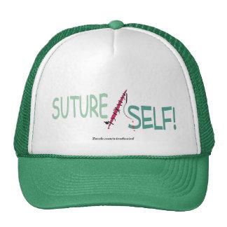 SutureSelf! Hat