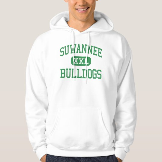 Suwannee - Bulldogs - High - Live Oak Florida Hoodie