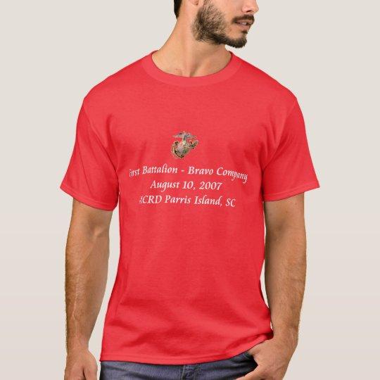 Suzanne - correction T-Shirt