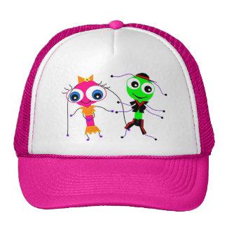 Suzie & Jax Hip Hop Bug Cap