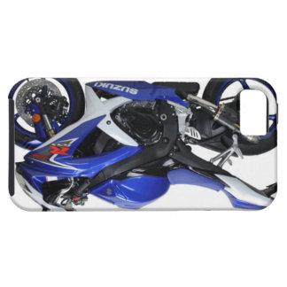 Suzuki GSX-R iPhone 5 Case