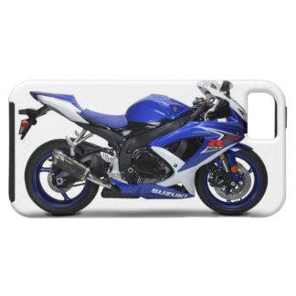 Suzuki GSX-R iPhone 5 Cover