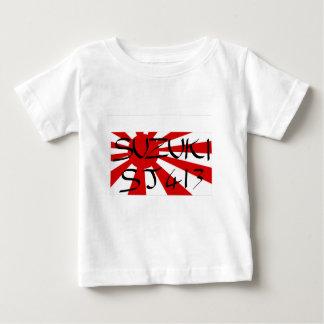 suzuki sj413 rising sun baby T-Shirt