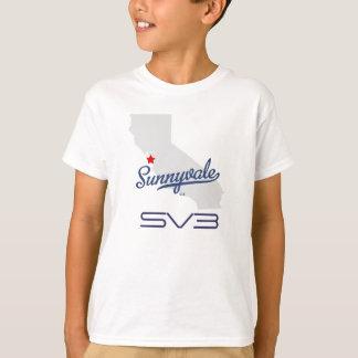 SV3 - Sunnyvale Events 3rd Annual BBQ KIDS T-Shirt