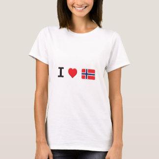 Svalbard Micro T-Shirt