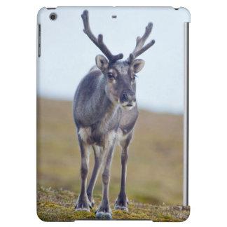 Svalbard reindeer case for iPad air