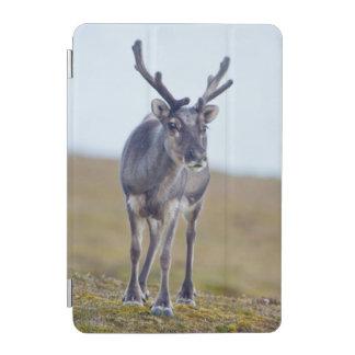 Svalbard reindeer iPad mini cover