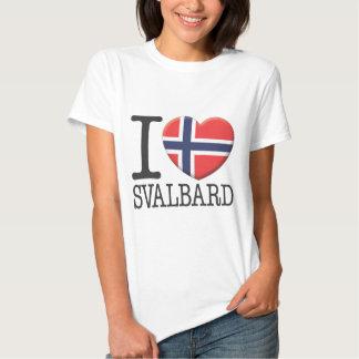 Svalbard T-shirt