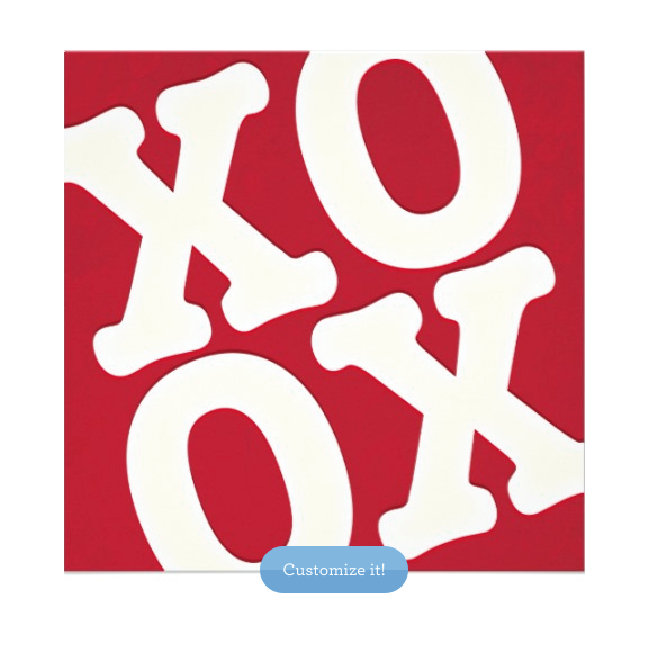 Valentines/Hearts/XOXO