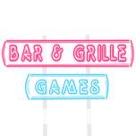 Bar & Grille & Games
