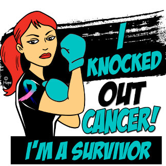 I Knocked Out Thyroid Cancer