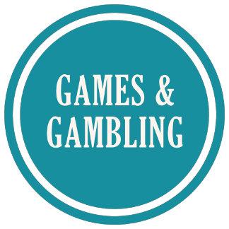 GAMES / POKER /GAMBLING items