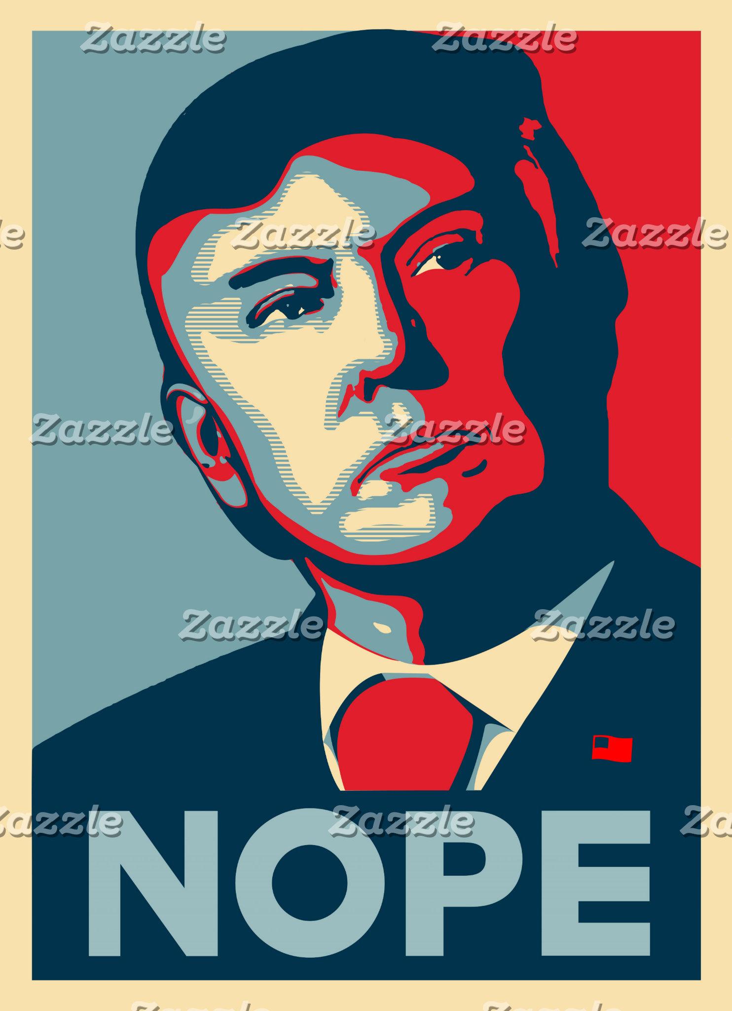 Trump - Nope