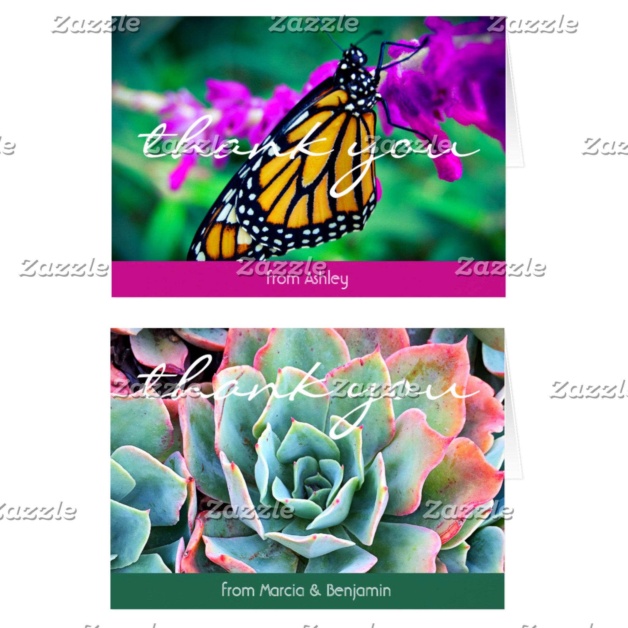 postcards, notecards & postage