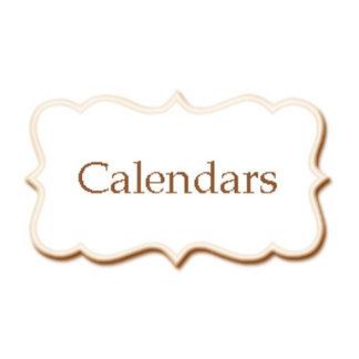 *Calendars
