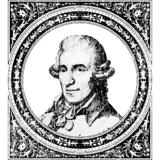 Franz Joseph Haydn (Frame)