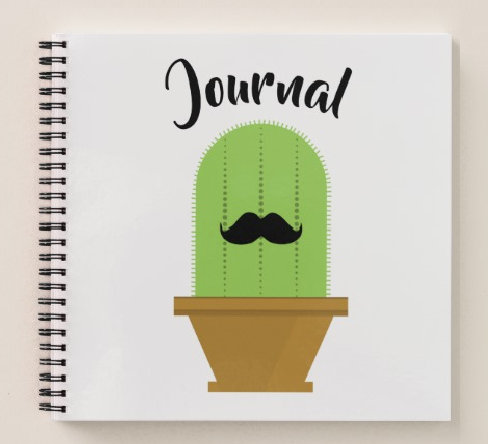 Unique Notebooks and Journals