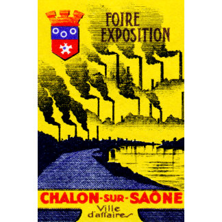 1920 French Industrial Expo