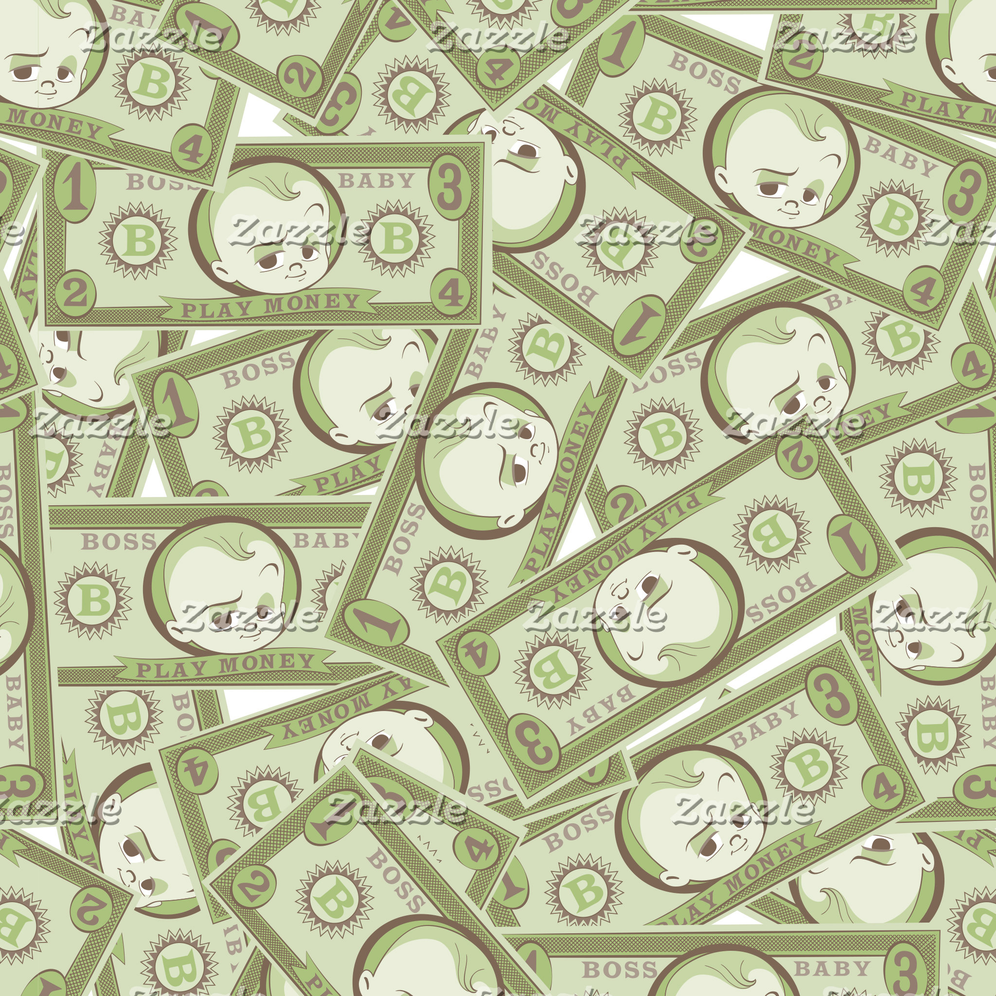 Money Pattern