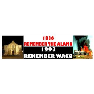 1836 Remember The Alamo