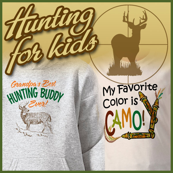 Hunting for Kids